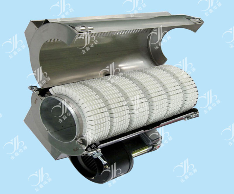 风冷电加热器