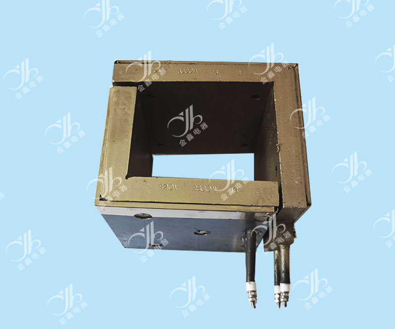 铸铁电加热器