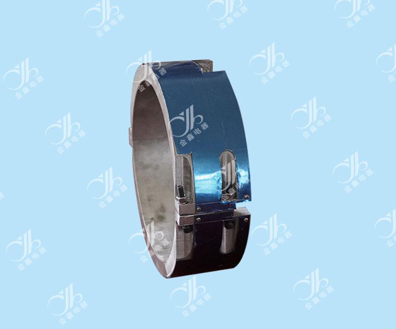 铸铝电加热器
