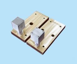 铸铜电加热器