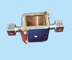 上海铸铜电加热器