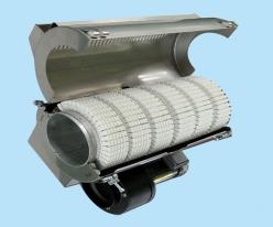 内蒙古风冷电加热器