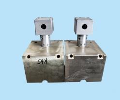 内蒙古铸铁电加热器