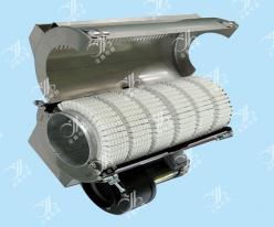 深圳风冷电加热器