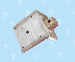 江苏铸铝电加热器